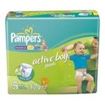 Pampers -  4015400255574