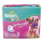 Pampers -  4015400255604