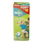 Pampers -  4015400255635