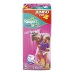 Pampers -  4015400255666