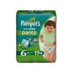 Pampers -  4015400255697