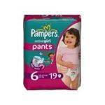 Pampers -  4015400255727