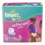 Pampers -  4015400255789