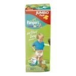 Pampers -  4015400255819