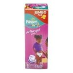 Pampers -  4015400255840