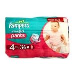 Pampers -  4015400256083
