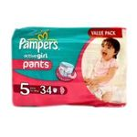 Pampers -  4015400256205