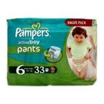 Pampers -  4015400256304