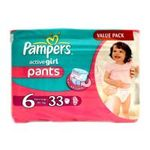 Pampers -  4015400256335