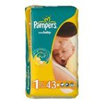 Pampers -  4015400264491