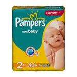 Pampers -  4015400264576