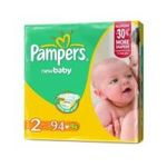 Pampers -  4015400264613