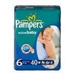 Pampers -  4015400264736