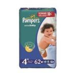 Pampers -  4015400264774