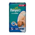 Pampers -  4015400264811