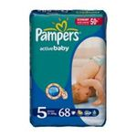 Pampers -  4015400264934