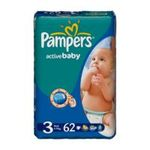 Pampers -  4015400265054