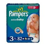 Pampers -  4015400265085