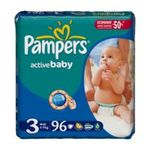 Pampers -  4015400265146