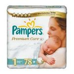 Pampers -  4015400274667