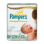 Pampers -  4015400274728