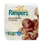 Pampers -  4015400278634