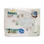 Pampers -  4015400278665