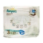 Pampers -  4015400278726