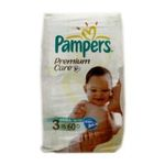 Pampers -  4015400278757