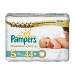 Pampers -  4015400278870