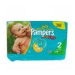 Pampers -  4015400295150