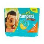Pampers -  4015400295211