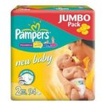 Pampers -  4015400305712