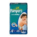 Pampers -  4015400306894