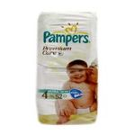 Pampers -  4015400309215