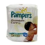 Pampers -  4015400309277