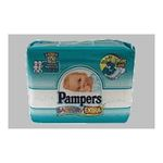 Pampers -  4015400327776