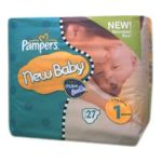 Pampers -  4015400364238