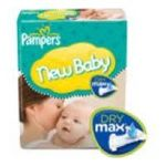 Pampers -  4015400364535
