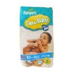Pampers -  4015400364566