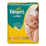 Pampers -  4015400393818