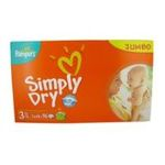 Pampers -  4015400395256