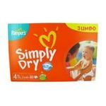 Pampers -  4015400395270