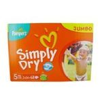 Pampers -  4015400395294