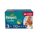 Pampers -  4015400397625