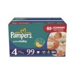 Pampers -  4015400397632