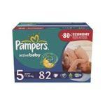 Pampers -  4015400397649