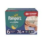 Pampers -  4015400397656