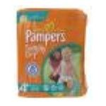 Pampers -  4015400400646