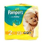 Pampers -  4015400405788